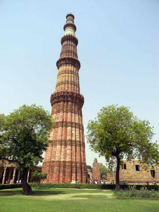 Qutub Minar Delhi