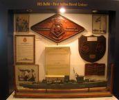 Maritime Heritage in museum