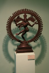 Natraj In Museum