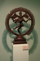 Natraj In Museum