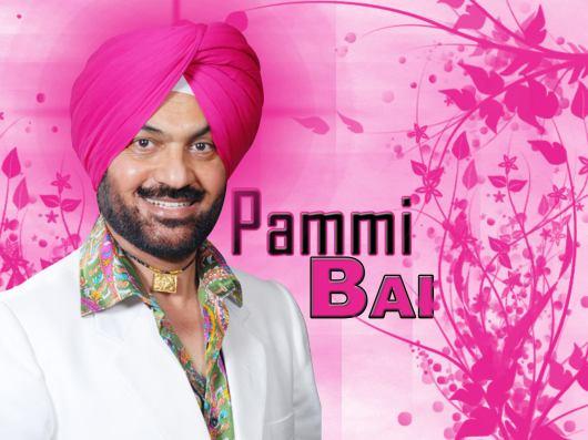 Pammi Bai