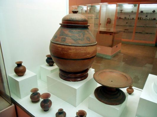 Pottery National Museum