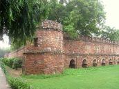 Sikander Tomb
