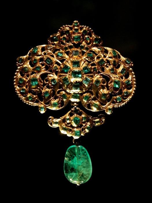 Spanish Jewellery