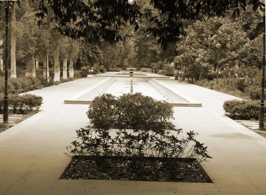 Baradari Garden Patiala