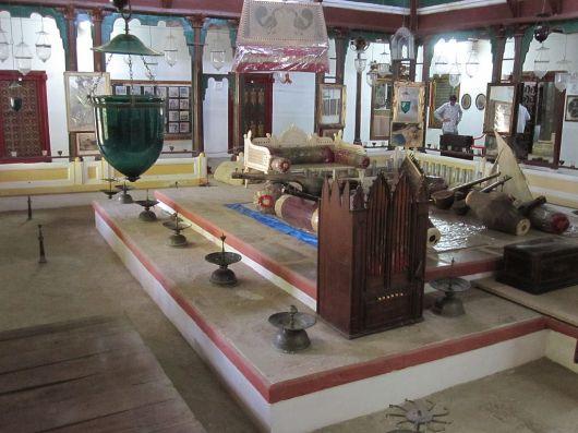 Room Of Rao Lakhpatji