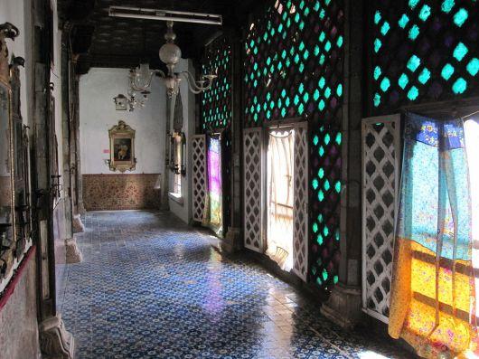 Aina Mahal Corridor