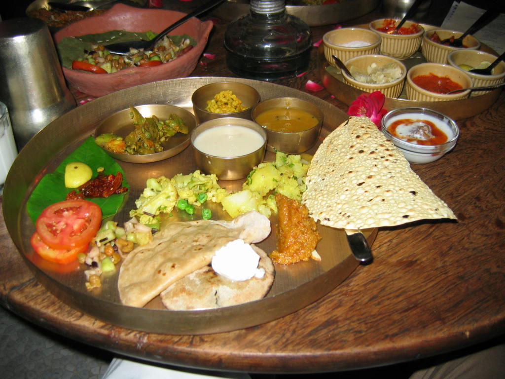 Easy Indian Food For Potluck