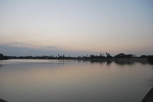 Hamrisar Lake