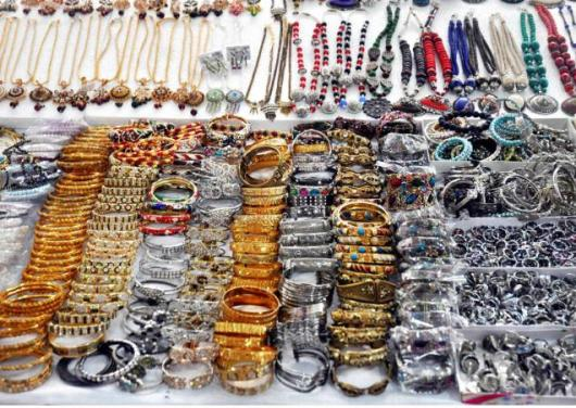 Jewellery Work