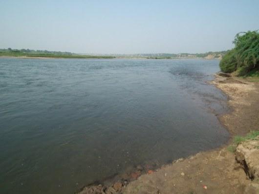 Narmada River Gujrat