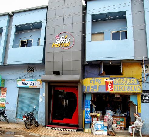 Shiv Hotel Bhuj