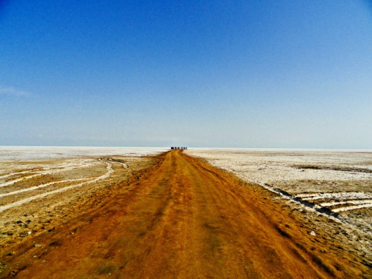 Great Rann of Kutch