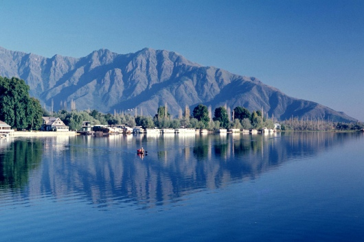 Nagin Lake Jammu & Kashmir