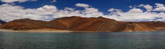 Ladakh Pangong Tso