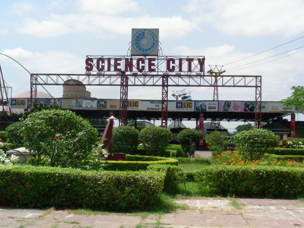 essay on science city of kolkata Urban air quality in most megacities has been found to be critical and kolkata metropolitan city is  air pollution and human health in kolkata,  science and.