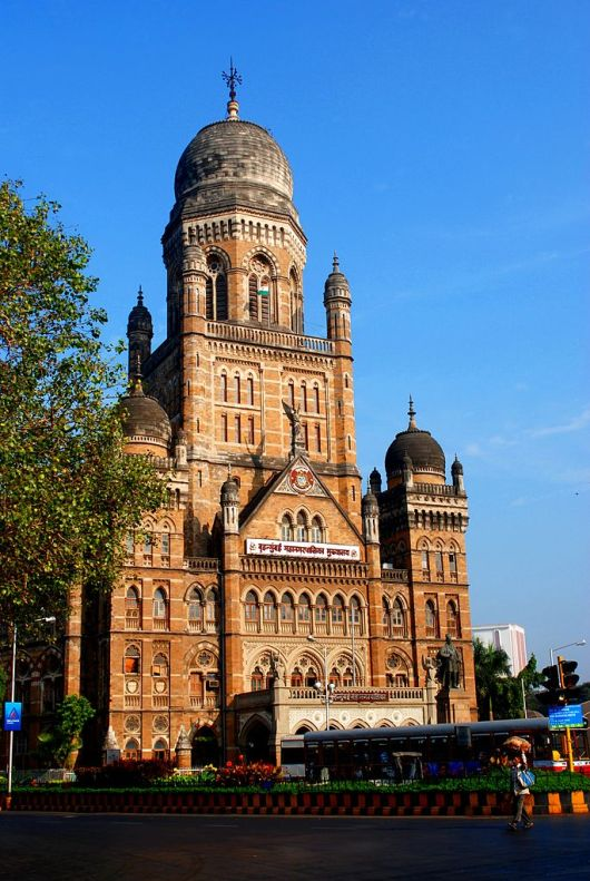 Brihanmumbai Municipal Corporation Mumbai