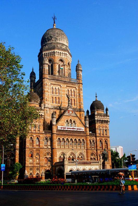 Brihanmumbai Municipal Corporation Mumbai