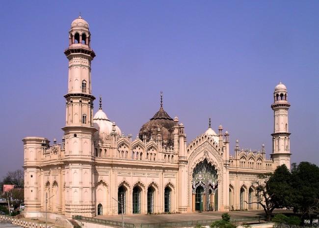 Jama Masjid Lucknow