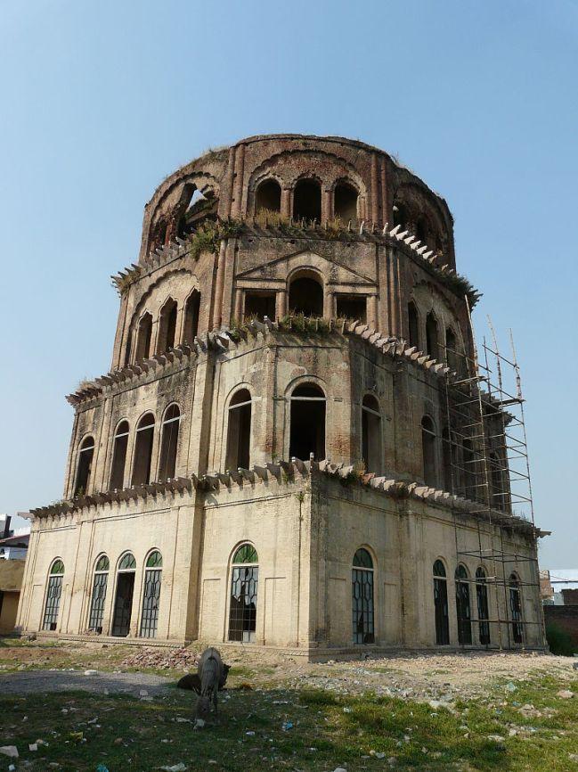 Satkhanda Lucknow