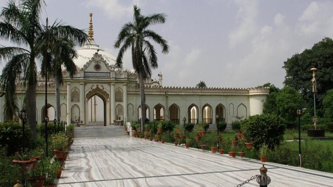 Shah Najaf Imambara Lucknow