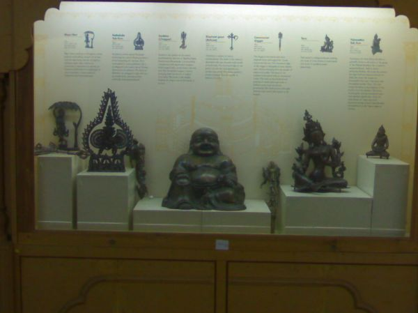 Ap State Archaeological Museum Hyderabad