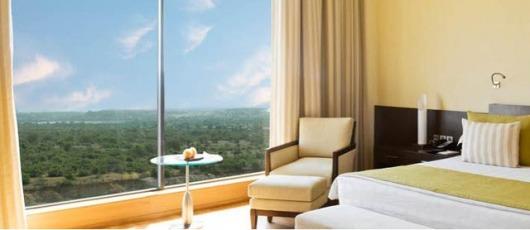 Hotel Hyatt Hyderabad Gachibowli