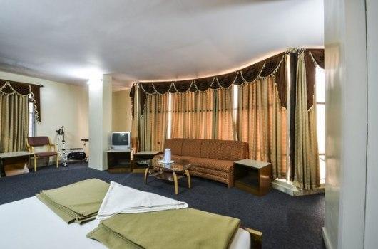 Hotel Rahul International Hyderabad