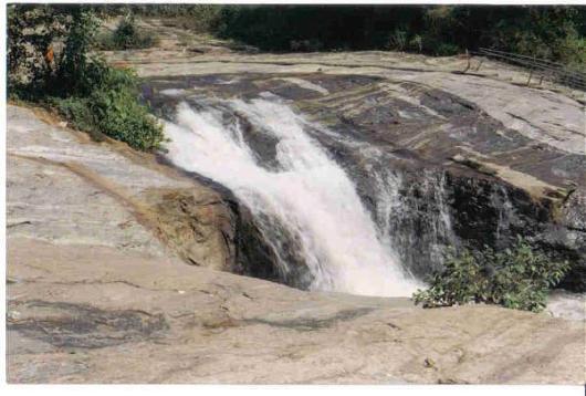 Kumbakarai Waterfalls Periyakulam