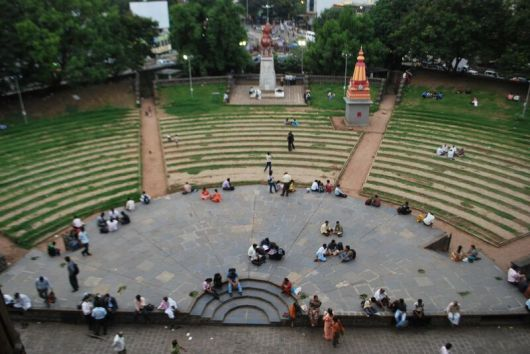 Open Air Theatre Pune