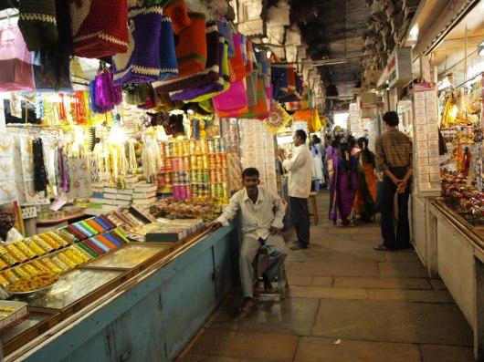 Puthu Mandapam Shopping Madurai