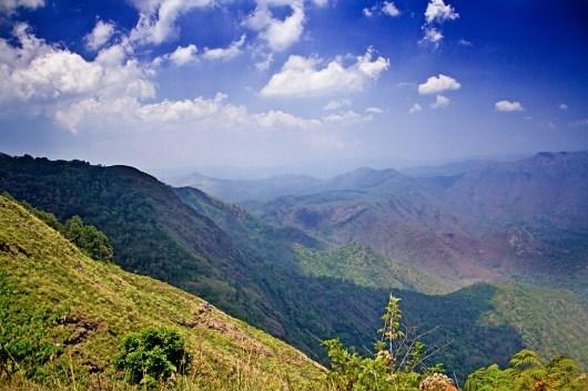 Varusanadu Hills