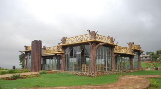 Manntra Hill Resort Pune