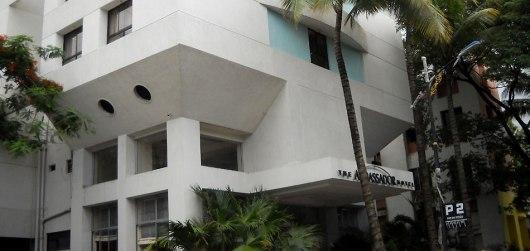 Ambassador Hotel Pune