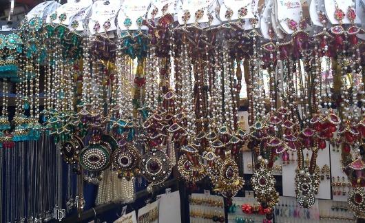 Tulsi Baug Ladies Shopping Market