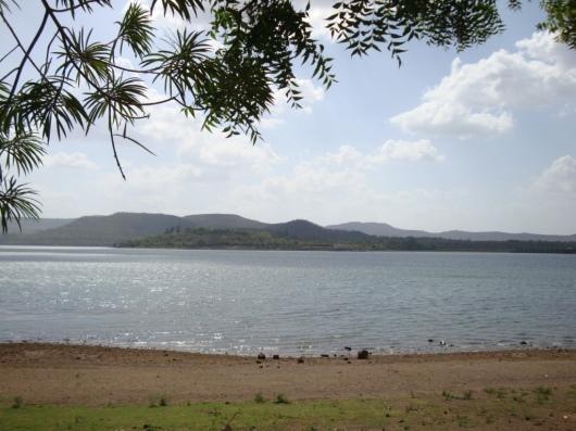 Pune Khadakwasla Dam