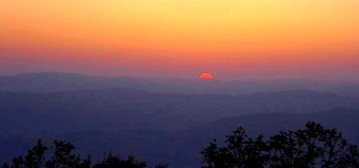 Magnolia Sunset Point Jharkhand