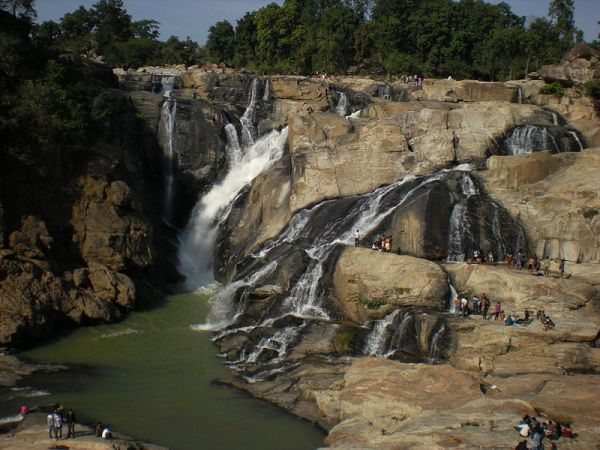 view-of-Dassamfalls