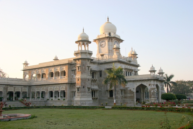 view-of-daly-college-indore