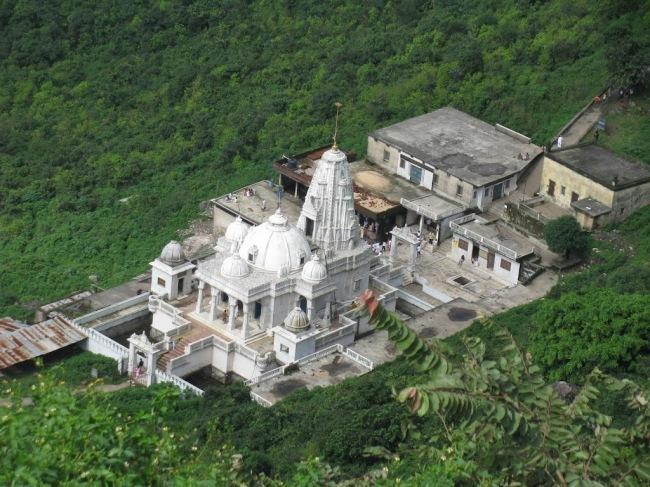 view-of-shikharji-temple