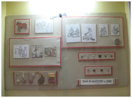 coins-in-central-museum-indore