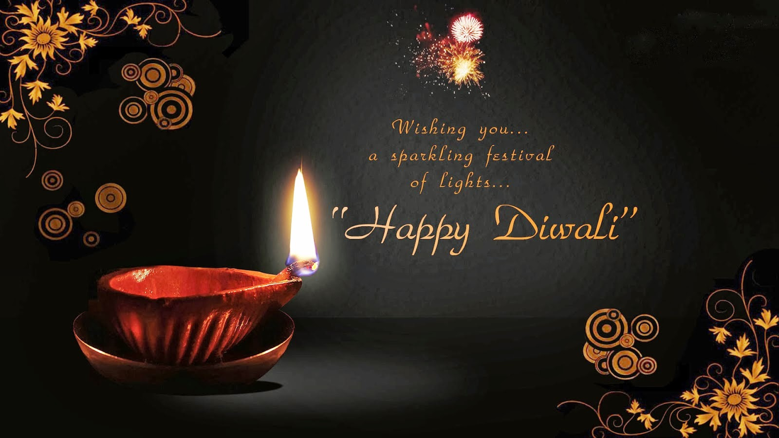 Diwali Wishes 2015 Adventurous Gopal